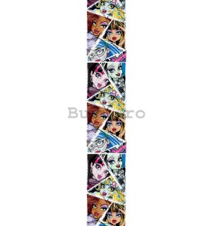 Fototapet: Monster High (2) - 280x50 cm