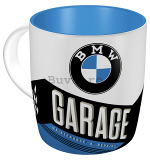 Cană - BMW Garage