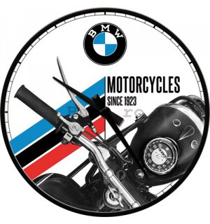 Ceas retro - BMW (Motorcycles since 1923)