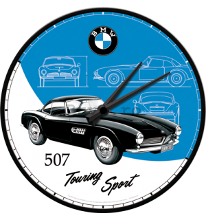 Ceas retro - BMW (507 Touring Sport)
