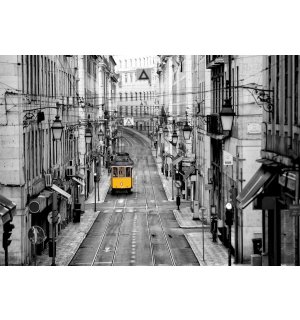 Tablou canvas: San Francisco - 75x100 cm