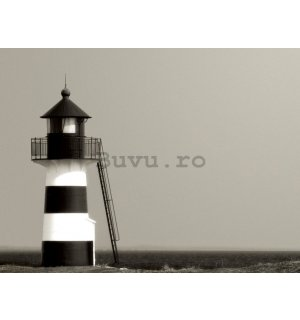 Tablou canvas - Hakan Strand, The Lighthouse