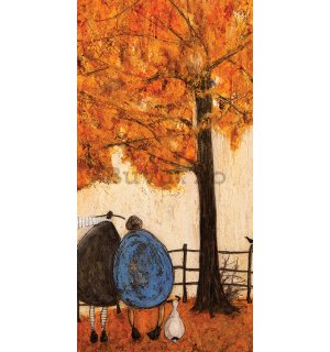 Tablou canvas - Sam Toft, Autumn