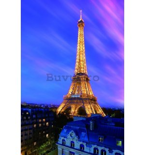 Poster - Eiffel Tower
