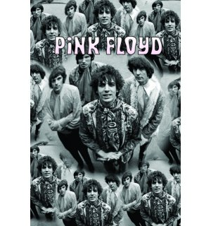 Poster - Pink Floyd (Piper)