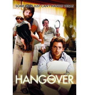 Poster - The Hangover (Morning After)
