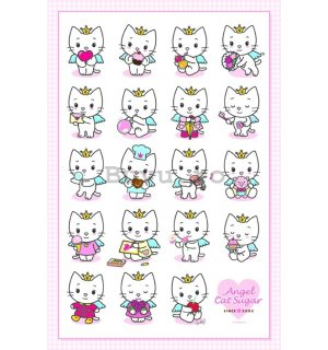 Poster - Angel Cat Sugar (Multi)