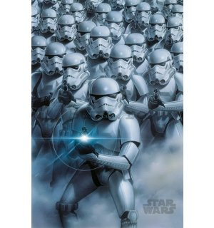 Poster - Star Wars (Stormtrooper)