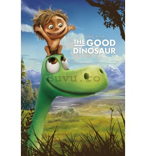 Poster - The Good Dinosaur (2)