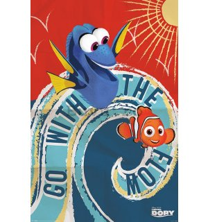 Poster - Finding Dory (2)