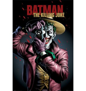Poster - Batman (The Killing Joke)