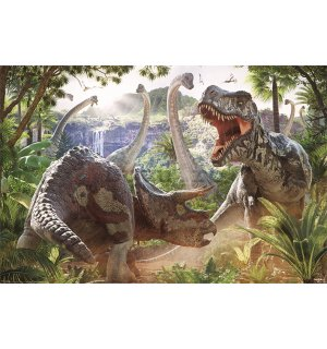 Poster - Dinosaurs (1)
