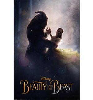 Poster - Beaty and the Beast (1)