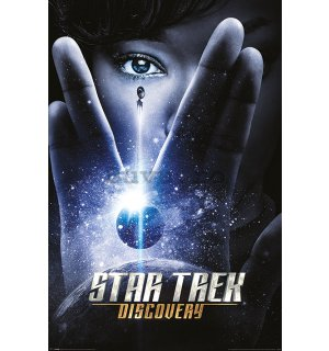 Poster - Star Trek Discovery
