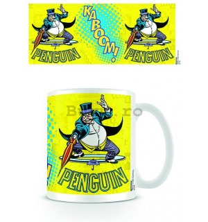 Cană - DC Original (Batman Penguin)