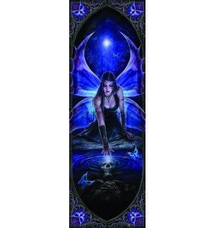 Poster - Anne Stokes immortal flight