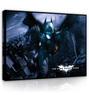 Tablou canvas: Batman (1) - 100x75 cm