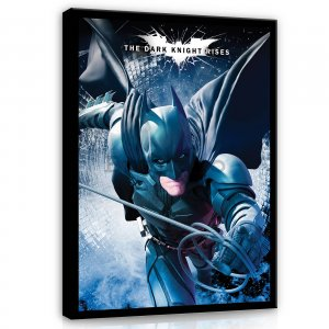 Tablou canvas: Batman (3) - 75x100 cm